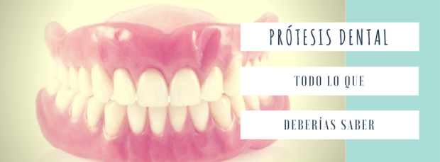 protesis dental