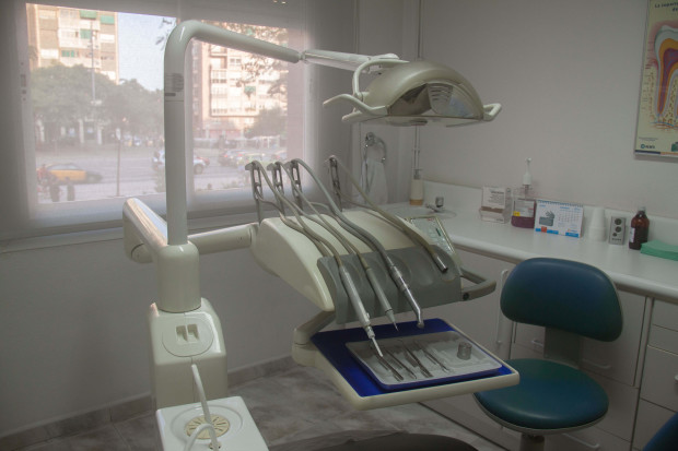 Sala dental Secundaria